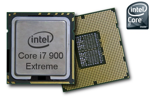 Intel® Core™ i7 processor Extreme Edition